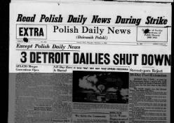 Polish Daily News