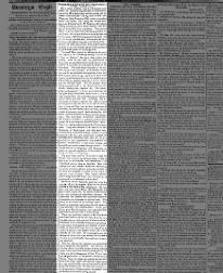 Noah's Speech at Tammany Hall 1846