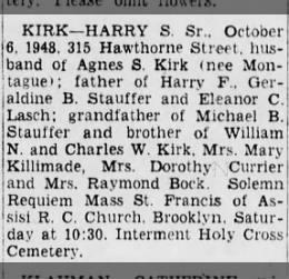 Eagle, October 7, 1948