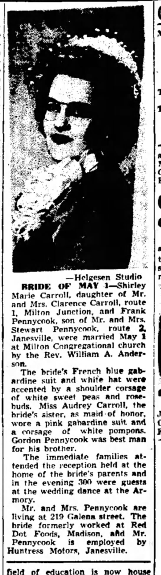 10 May 1949