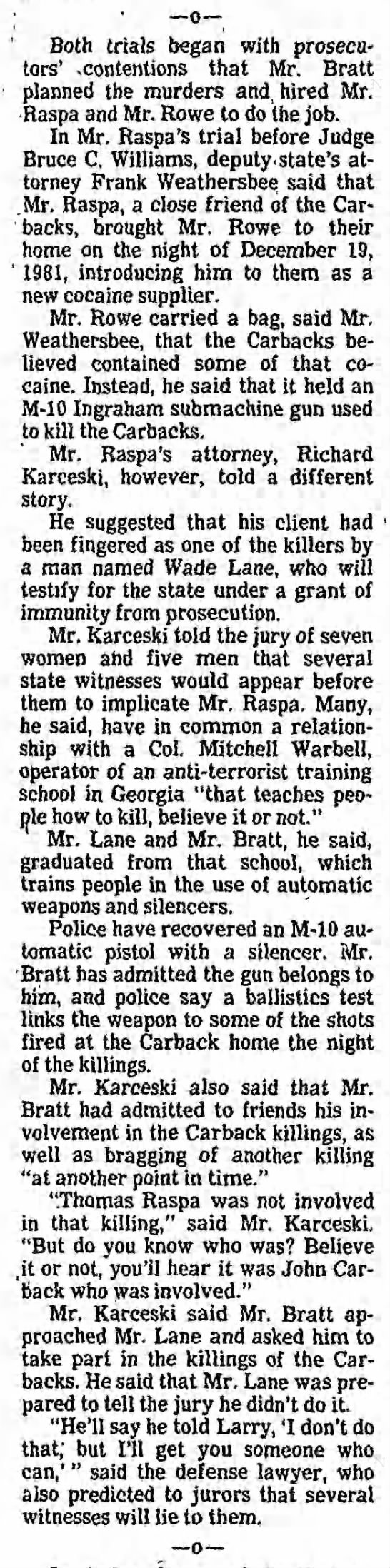1983 Aug 3-Carback, John and Donna-Parallel murder trials open in Arundel court (Continued 2)