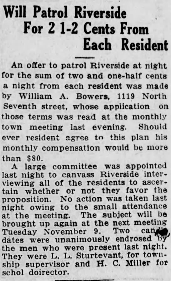 Oct 13, 1915   Looking for work