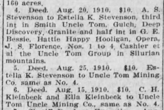 1910-8-27-Deed-Transfer-to-Uncle-Tom