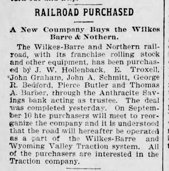 John A Schmitt
