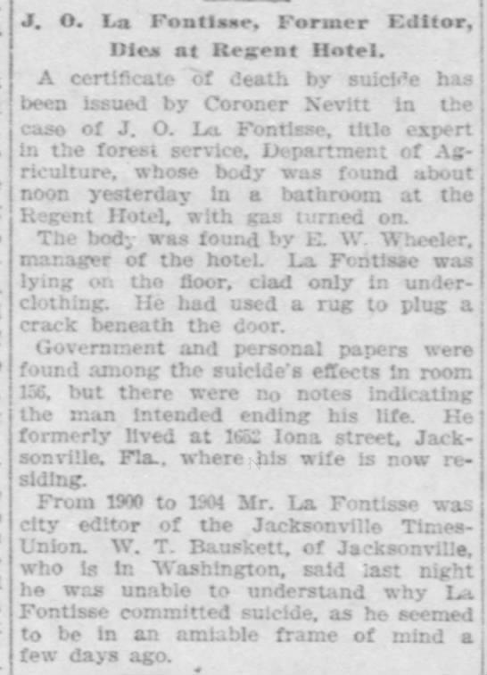 The Washington Herald   4/14/1909