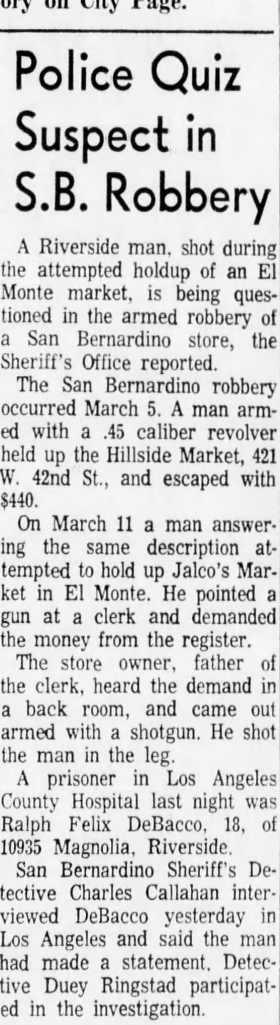 March 17, 1965