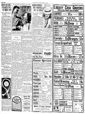 The Courier News from Blytheville, Arkansas on March 7, 1940 · Page 2