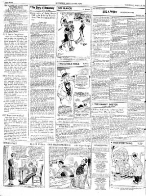 The Courier News from Blytheville, Arkansas on March 13, 1940 · Page 4