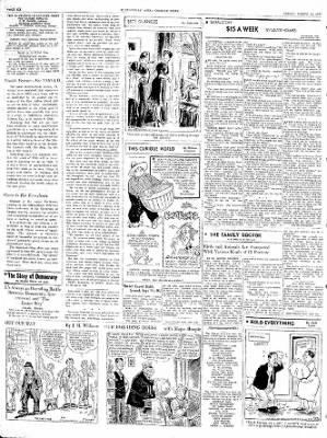 The Courier News from Blytheville, Arkansas on March 15, 1940 · Page 6