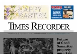 The Times Recorder
