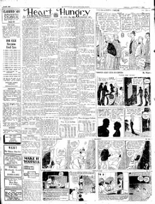 The Courier News from Blytheville, Arkansas on November 7, 1930 · Page 6