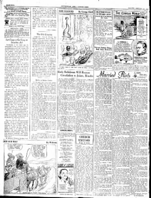 The Courier News from Blytheville, Arkansas on January 22, 1934 · Page 4