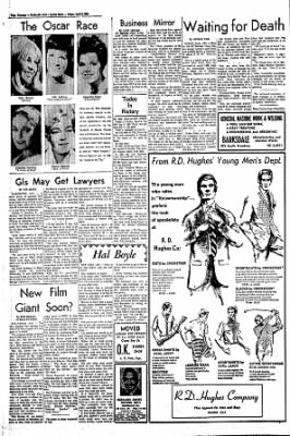 The Courier News from Blytheville, Arkansas on April 8, 1966 · Page 14