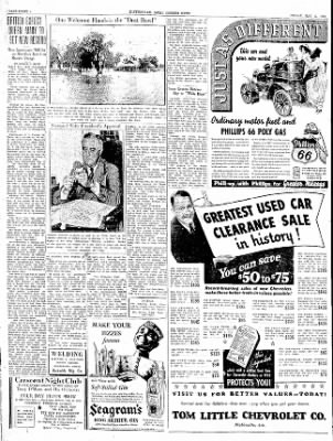 The Courier News from Blytheville, Arkansas on May 15, 1936 · Page 8