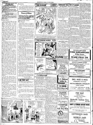 The Courier News from Blytheville, Arkansas on October 24, 1944 · Page 4