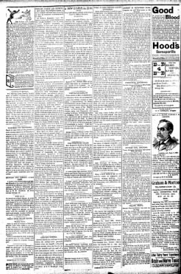 Logansport Pharos-Tribune from Logansport, Indiana on September 25, 1896 · Page 2