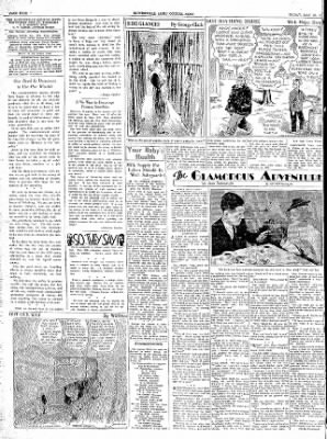 The Courier News from Blytheville, Arkansas on May 22, 1936 · Page 4