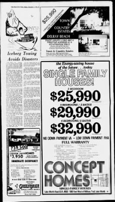 The Palm Beach Post from West Palm Beach, Florida on December 5, 1976 · Page 99