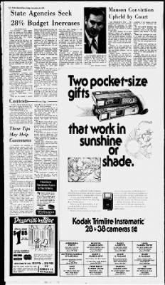 The Palm Beach Post from West Palm Beach, Florida on December 10, 1976 · Page 12