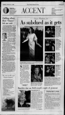 The Palm Beach Post from West Palm Beach, Florida on March 24, 1998 · Page 49