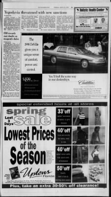 The Palm Beach Post from West Palm Beach, Florida on March 26, 1998 · Page 126