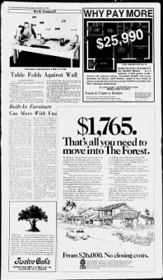 The Palm Beach Post from West Palm Beach, Florida on December 12, 1976 · Page 125