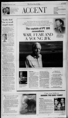 The Palm Beach Post from West Palm Beach, Florida on March 26, 1998 · Page 192