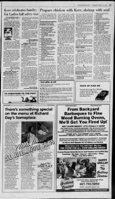 The Palm Beach Post from West Palm Beach, Florida on March 26, 1998 · Page 241