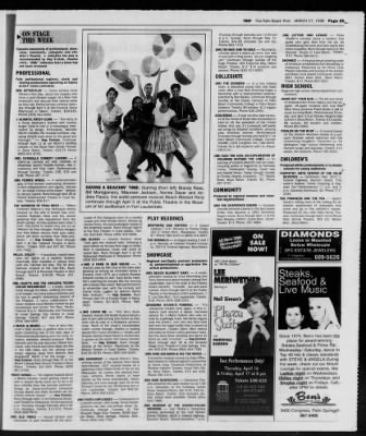 The Palm Beach Post from West Palm Beach, Florida on March 27, 1998 · Page 131