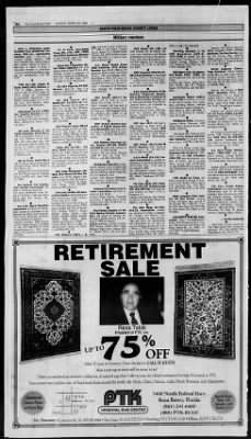 The Palm Beach Post from West Palm Beach, Florida on March 28, 1998 · Page 62
