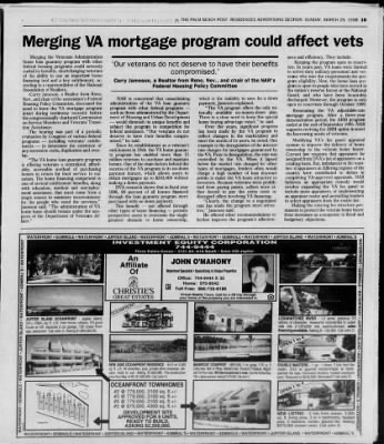 The Palm Beach Post from West Palm Beach, Florida on March 29, 1998 · Page 344