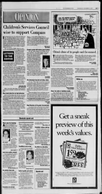 The Palm Beach Post from West Palm Beach, Florida on December 3, 1997 · Page 20