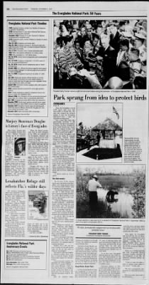 The Palm Beach Post from West Palm Beach, Florida on December 4, 1997 · Page 11