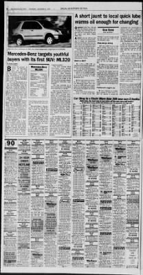 The Palm Beach Post from West Palm Beach, Florida on December 4, 1997 · Page 73