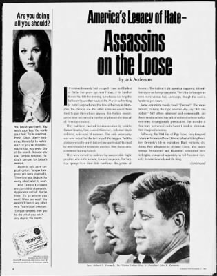 The Palm Beach Post from West Palm Beach, Florida on November 17, 1968 · Page 168