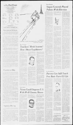 The Palm Beach Post from West Palm Beach, Florida on November 17, 1968 · Page 4