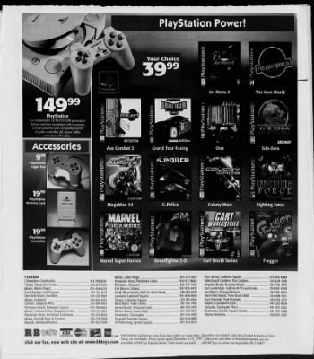 The Palm Beach Post from West Palm Beach, Florida on December 4, 1997 · Page 129