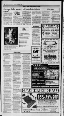 The Palm Beach Post from West Palm Beach, Florida on December 6, 1997 · Page 62