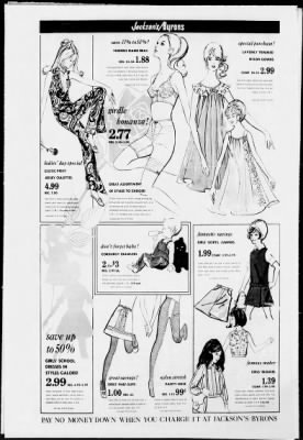 The Palm Beach Post from West Palm Beach, Florida on November 22, 1968 · Page 56