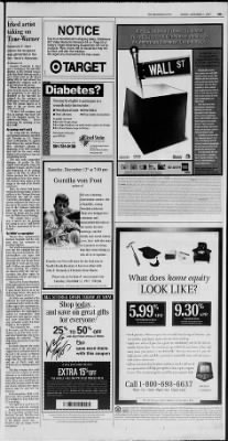The Palm Beach Post from West Palm Beach, Florida on December 7, 1997 · Page 34