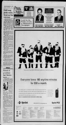 The Palm Beach Post from West Palm Beach, Florida on December 7, 1997 · Page 62