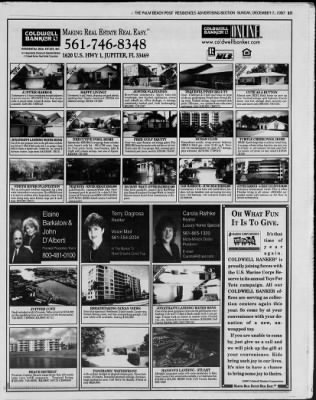 The Palm Beach Post from West Palm Beach, Florida on December 7, 1997 · Page 360