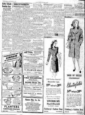 The Courier News from Blytheville, Arkansas on November 22, 1944 · Page 3