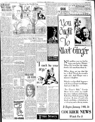 The Courier News from Blytheville, Arkansas on January 6, 1931 · Page 3