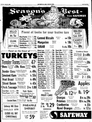 The Courier News from Blytheville, Arkansas on December 22, 1952 · Page 11
