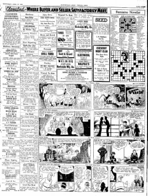 The Courier News from Blytheville, Arkansas on April 20, 1938 · Page 5