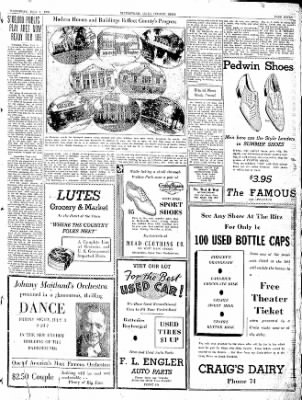 The Courier News from Blytheville, Arkansas on July 1, 1936 · Page 7