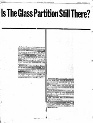 The Courier News from Blytheville, Arkansas on January 23, 1931 · Page 6