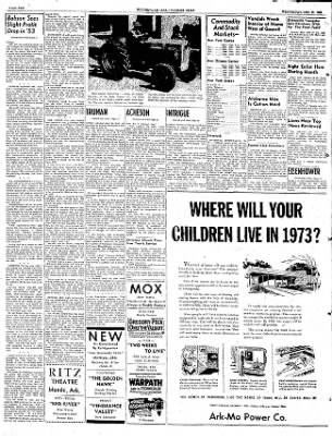 The Courier News from Blytheville, Arkansas on December 31, 1952 · Page 10