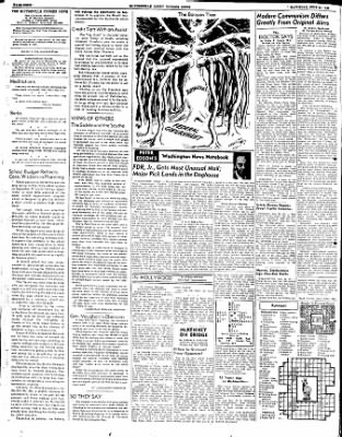 The Courier News from Blytheville, Arkansas on July 30, 1949 · Page 4